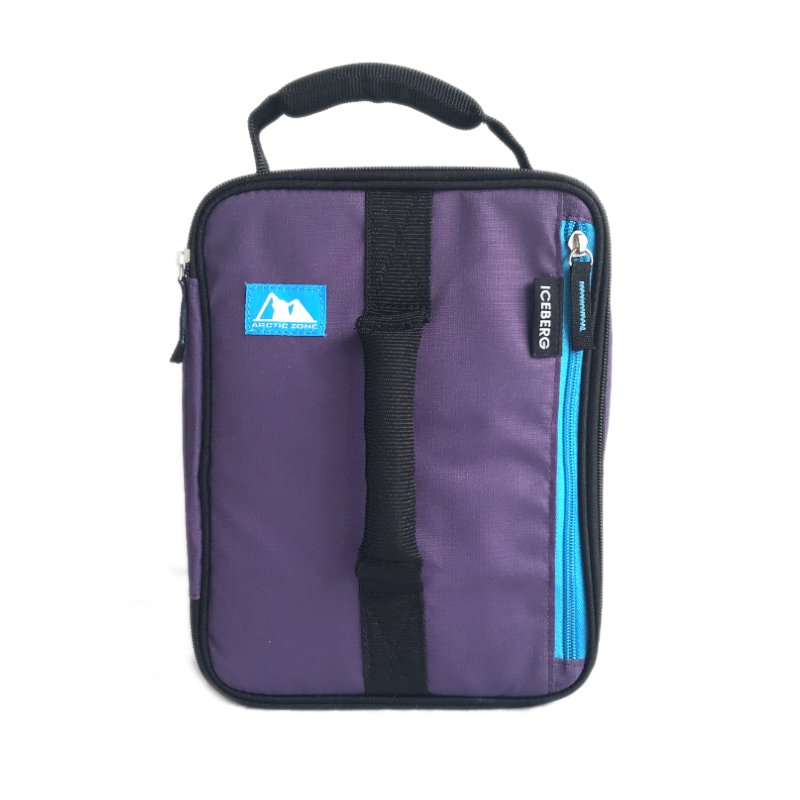 Arctic Zone Expandable Lunch Pack~ Logan ( NEW)