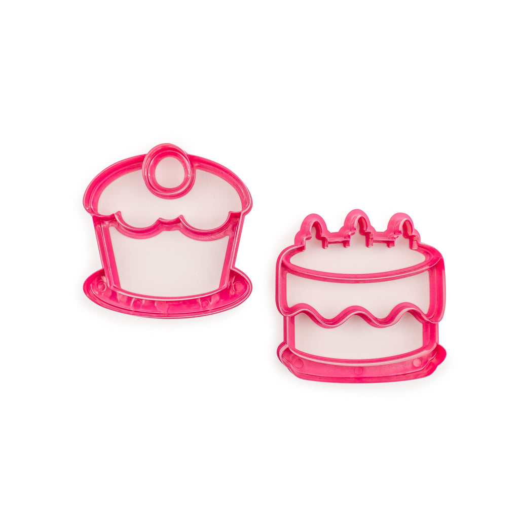 Lunch Punch®Pairs – Cakes (2pack)