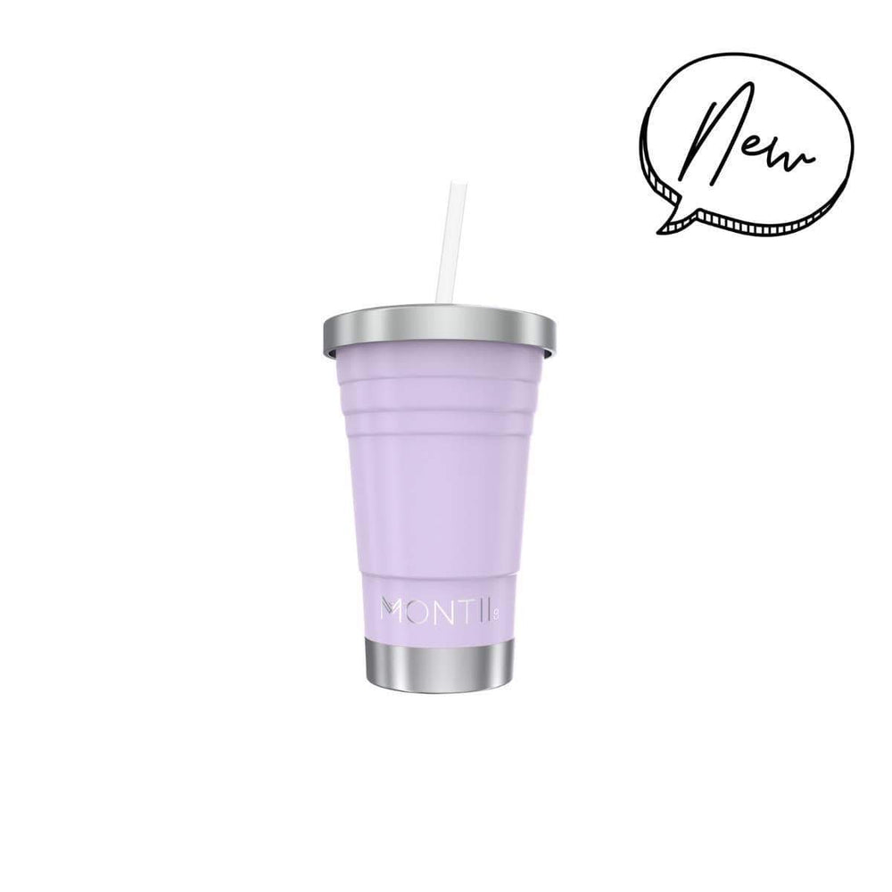 Montii MINI Smoothie Cup ~ Lavender