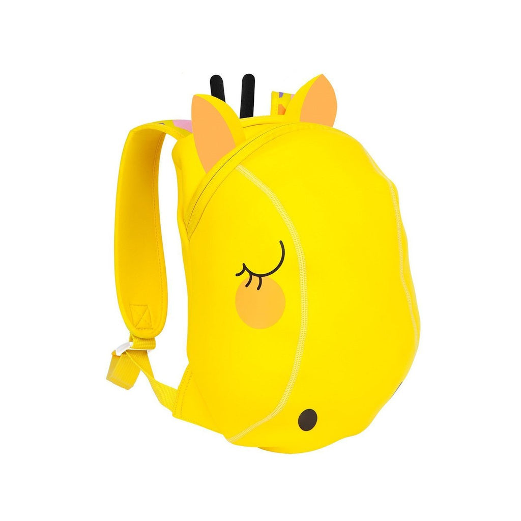 Sunnylife Giraffe Neoprene backpack