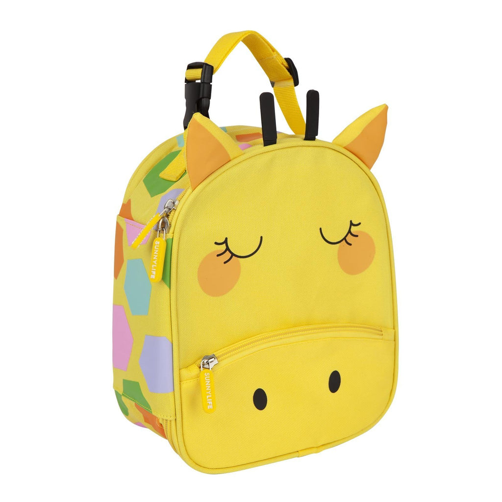 SunnyLife Kids Lunch Bag ~ Giraffe