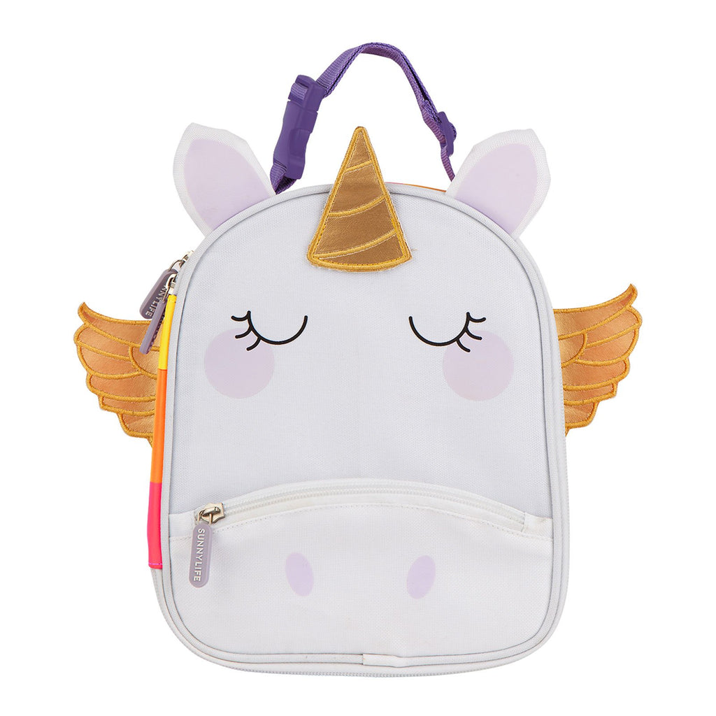 SunnyLife Kids Lunch Bag ~ Unicorn