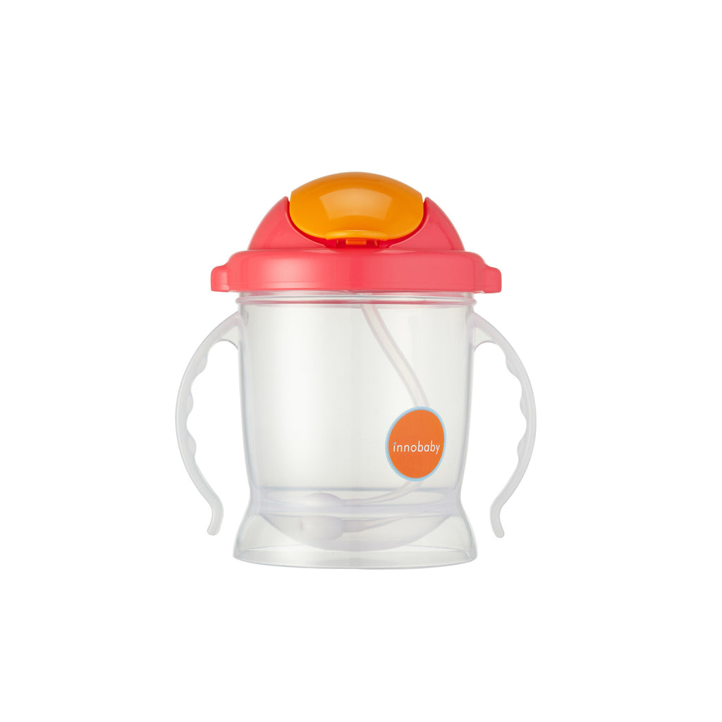 Ez flow Straw Sippy ( Clearance )