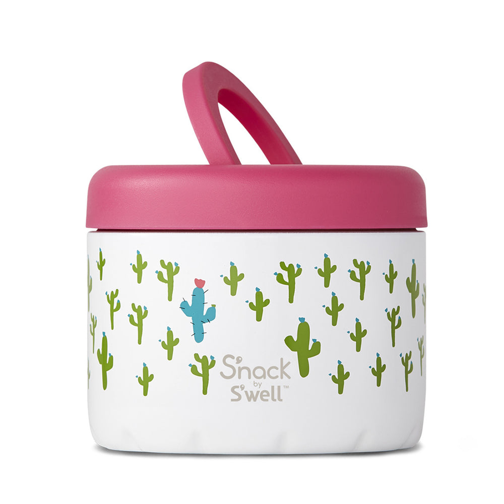 S'Well ~ S'nack Insulated Food Bowl - Looking Sharp 710ml