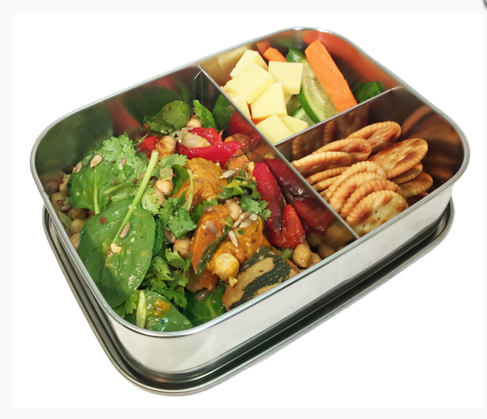 Green Essential Sustain-a-bento TRIO ( NEW)