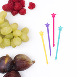 Stix by Lunch Punch - Purple - Pack of 4