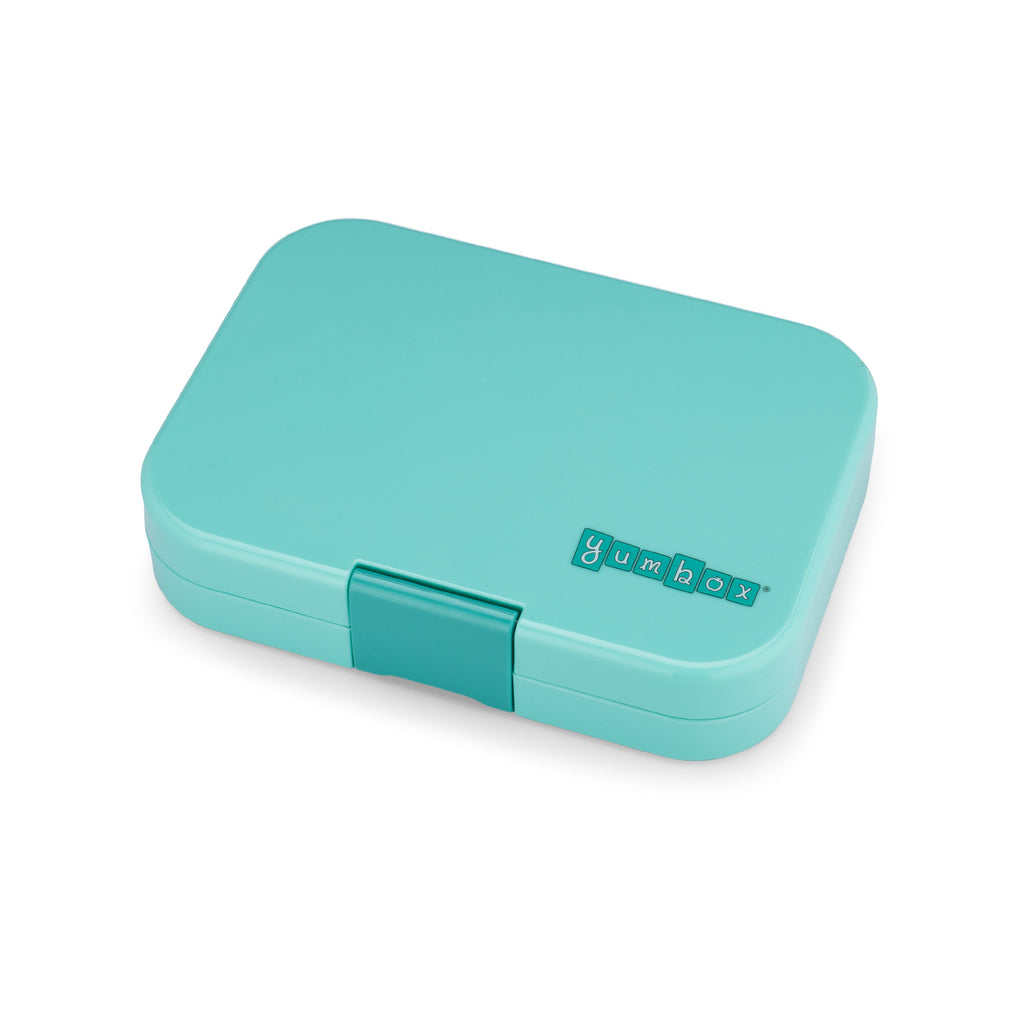 Yumbox Panino (4 compartment) ~ Surf Green