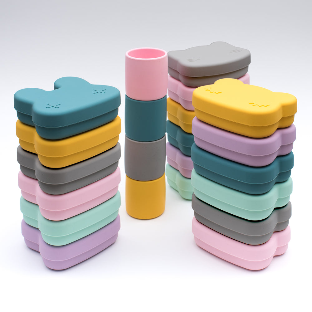 We Might Be Tiny ~ Cat Snackies ~ 8 colours choice