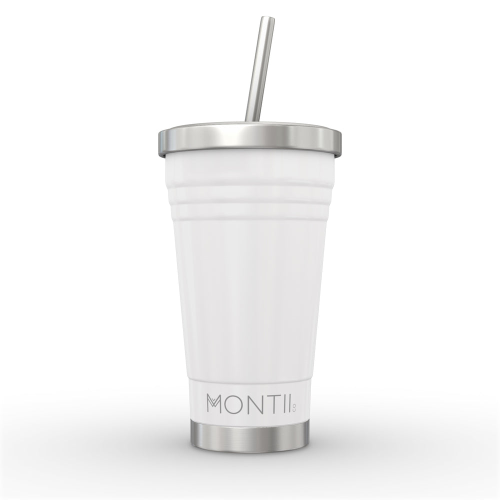Montii Smootie Cup ~ White