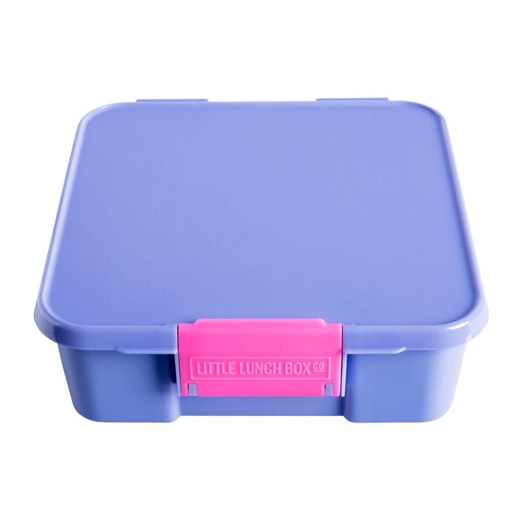 Bento Three - Purple