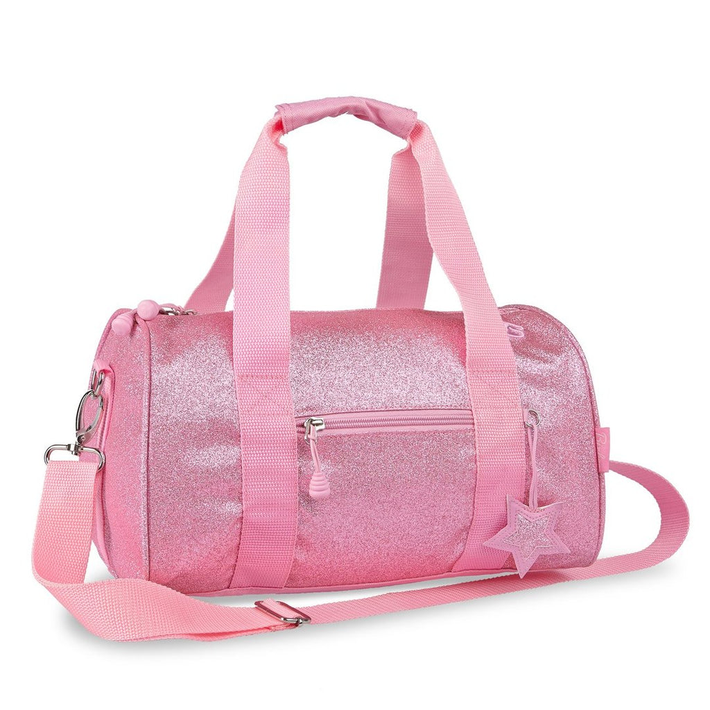 Bixbee Sparkalicious Pink Medium Duffle bag  (NEW)