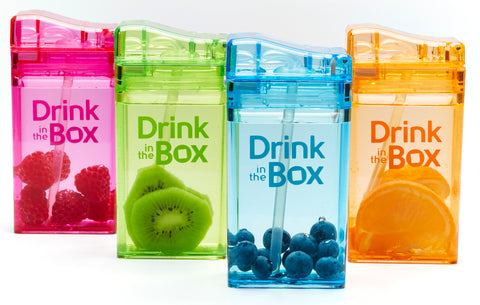Drink In the Box - 8 Oz (250ml)