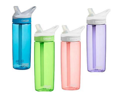 Camelbak Eddy water bottles 600ml - Choice of 4 colours