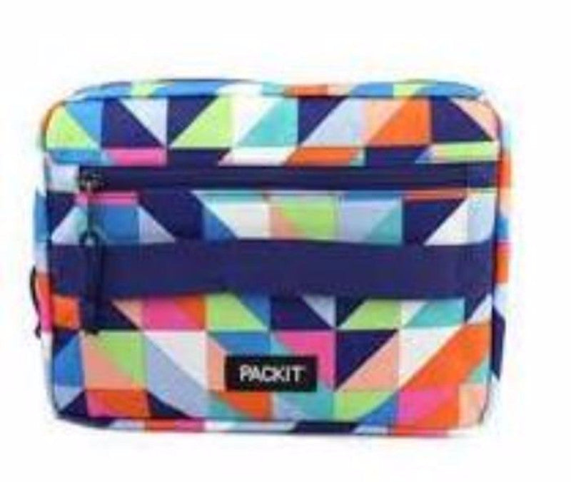 PackIt Freezable Bento - Paradise Breeze