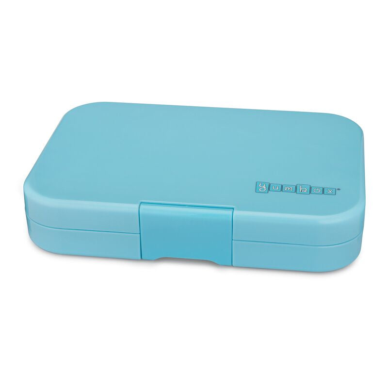 Yumbox Tapas ( 5 compartment) ~Nevis Blue