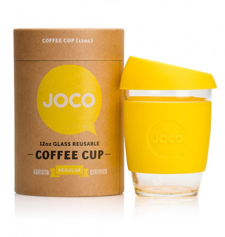 Joco Cups 12 oz ~ Lemon