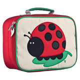 Beatrix New York Lunch Box ~lady bug Juju
