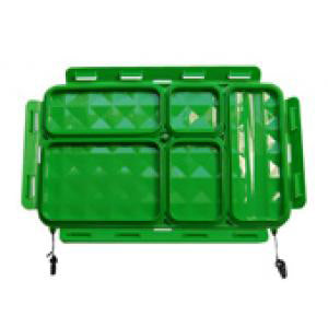 Go Green Lunch Box Set replacement Lid