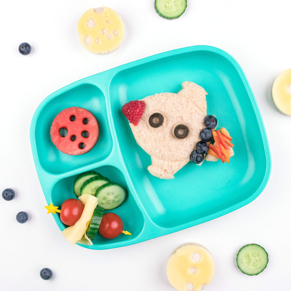 Lunch Punch Food Cutter set ~ Mini Bites
