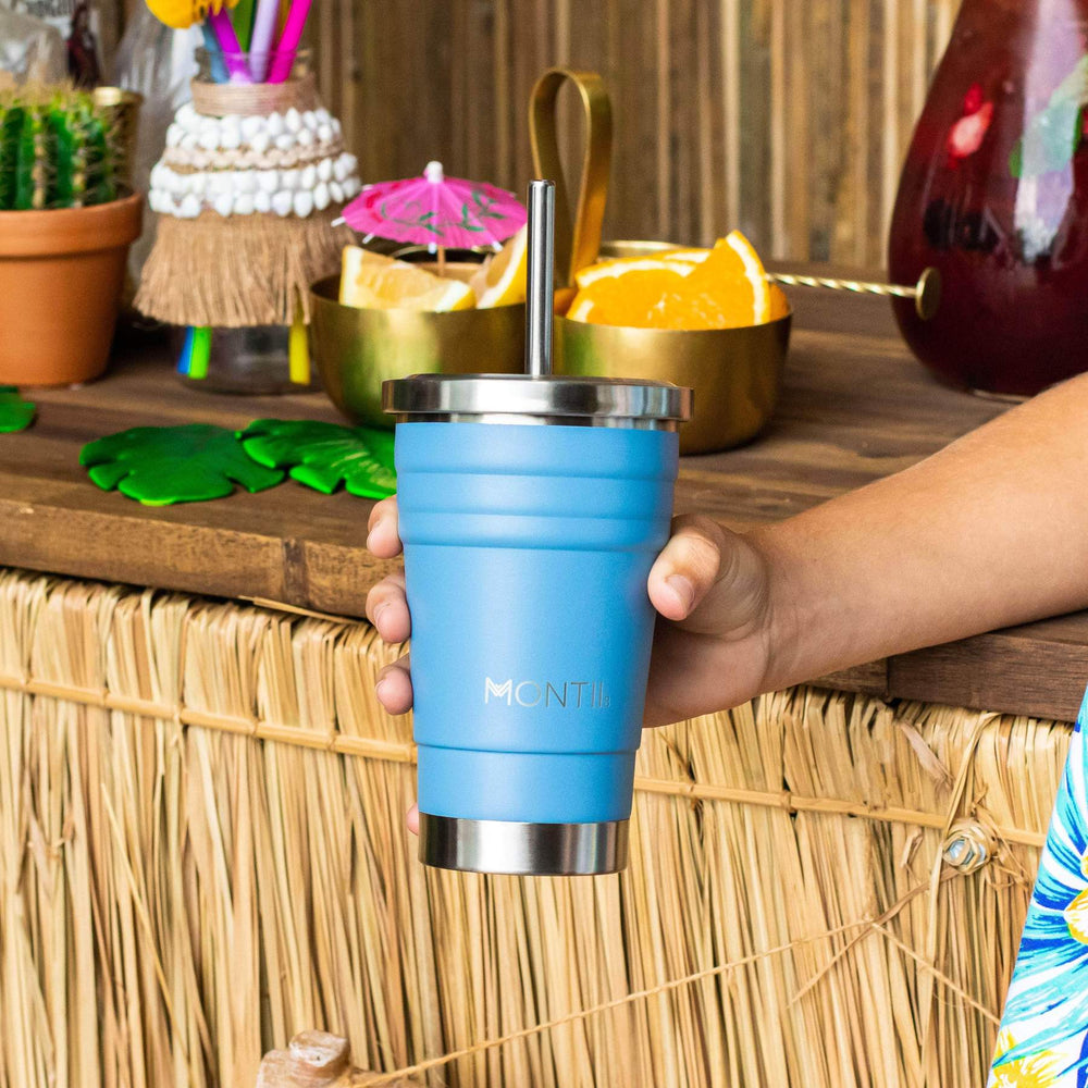 Montii MINI Smoothie Cup ~ Slate