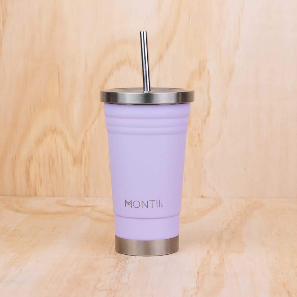 Montii Smoothie Cup ~ Lavender  ( NEW)