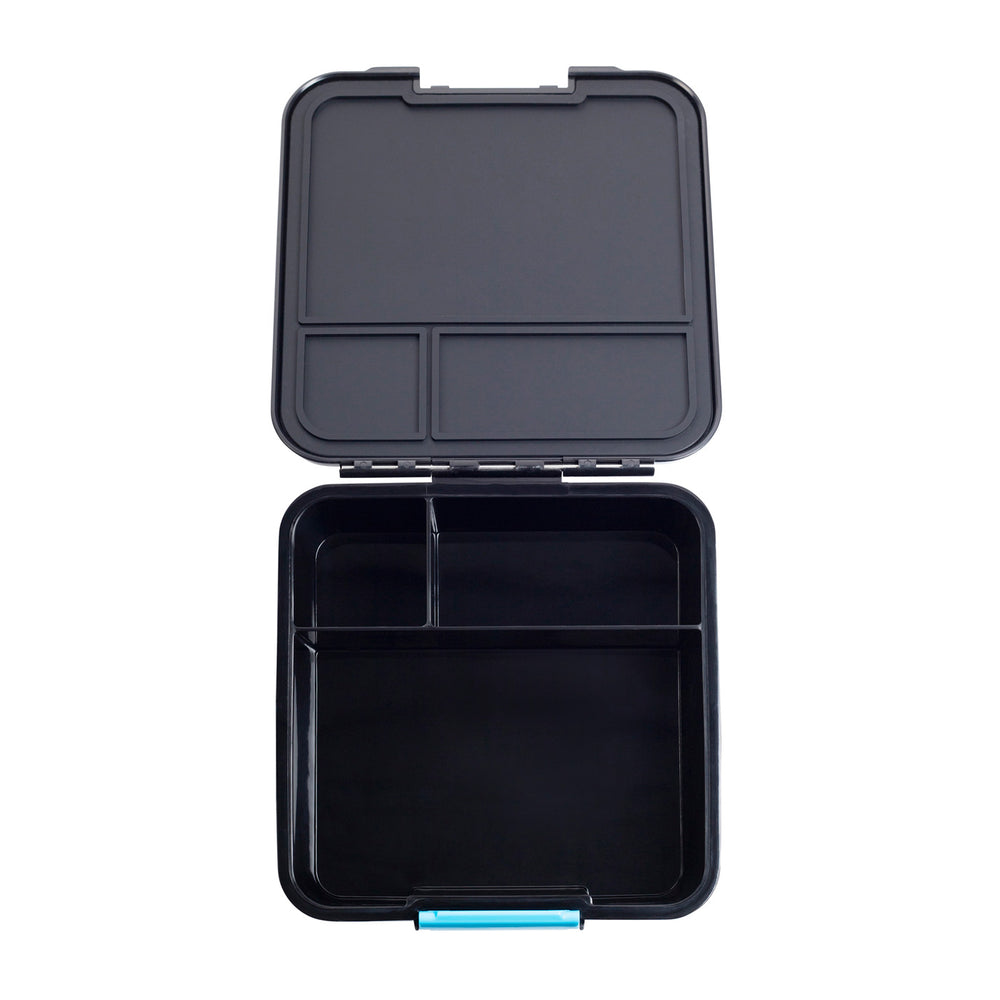 Bento Three - Black