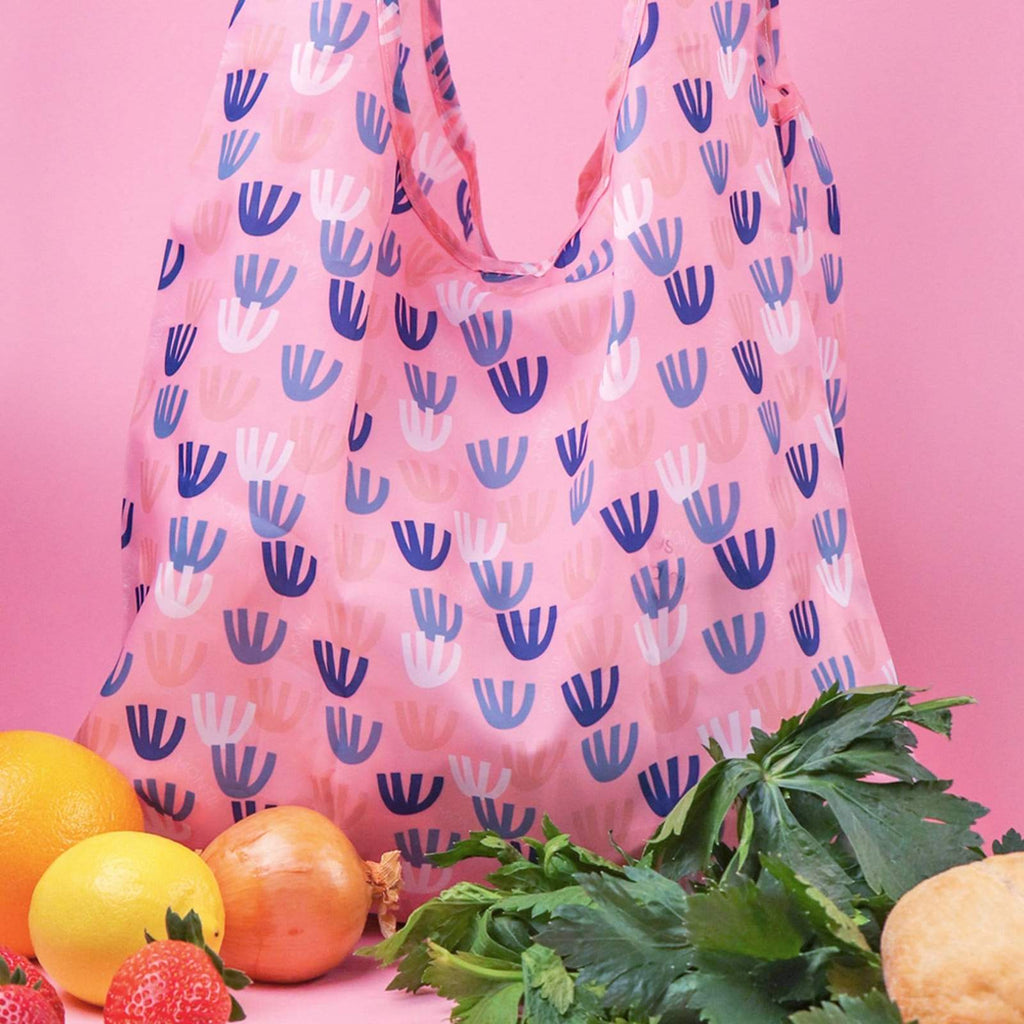 Montii Shopper Bag Set ~ NEW  ~ BLOOM