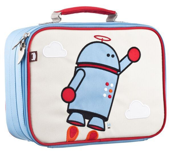 Beatrix New York Lunch Box ~Alexander the Robot