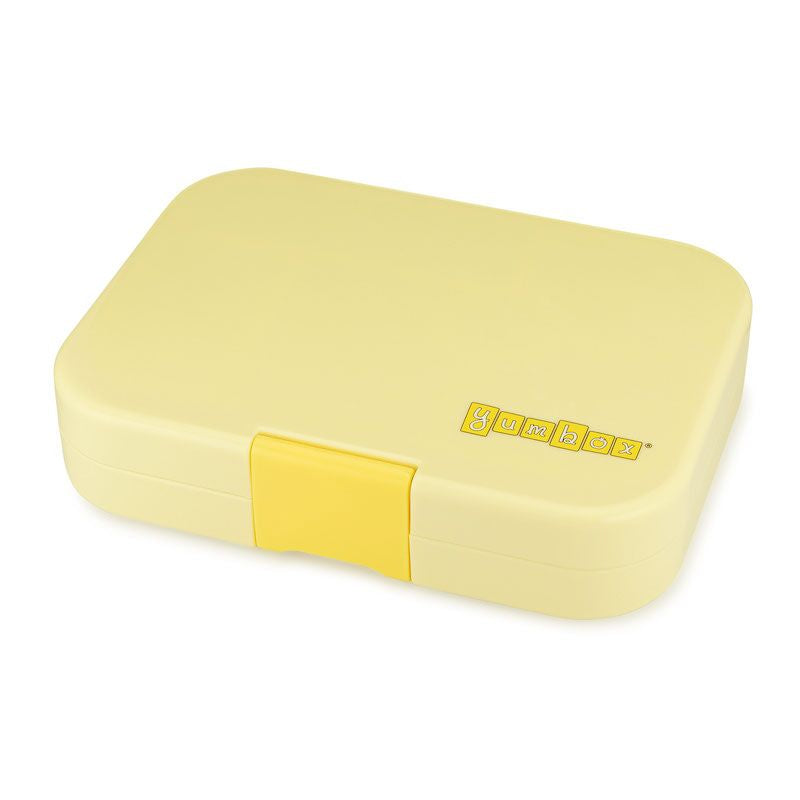Yumbox Original (6 compartment) ~ Sunburst Yellow