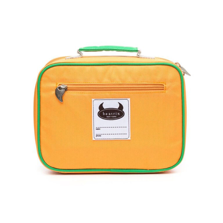 Beatrix New York Lunch Box ~Narangi (Tiger)