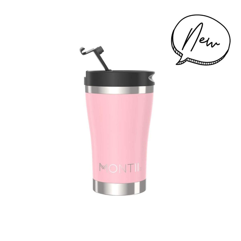 Montii Regular Coffee Cup  ~ Dusty Pink
