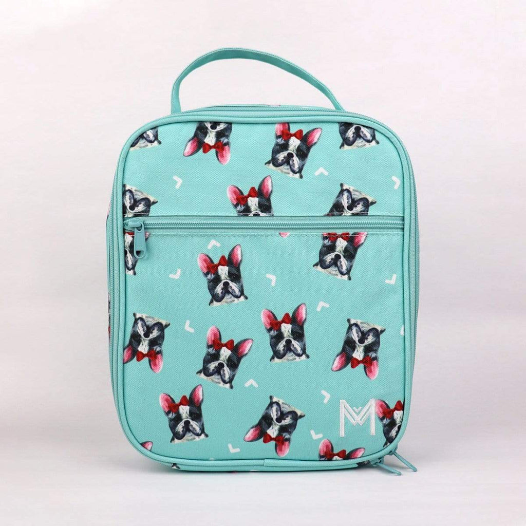 Montii Insulated lunch bag ~ Puppy Dog ( NEW )