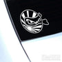 JDM NInja Decal Sticker V2