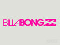 2x Billabong V3 Vinyl Transfer Decal