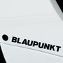 2x Blaupunkt Performance Tuning Vinyl Decal