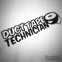 Duct Tape Technician Funny JDM Euro Decal Sticker