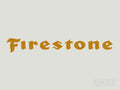 2x Firestone Vinyl Transfer Decal