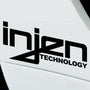 2x Injen Technology Performance Tuning Vinyl Decal