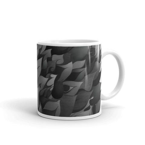 Soul Leaves Mug made in the USA