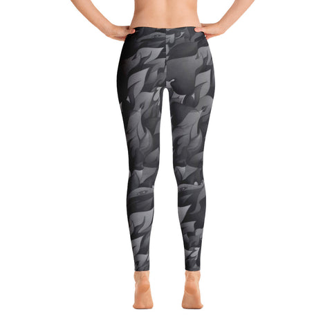 Soul Leaves Leggings
