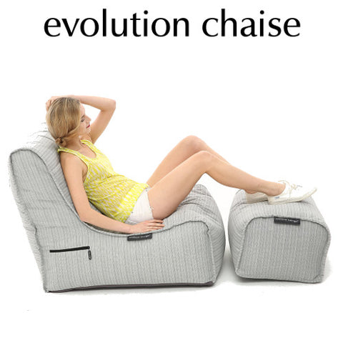 Evolution Chaise