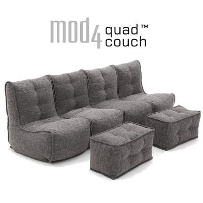 Quad Couch