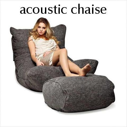 Acoustic Chaise