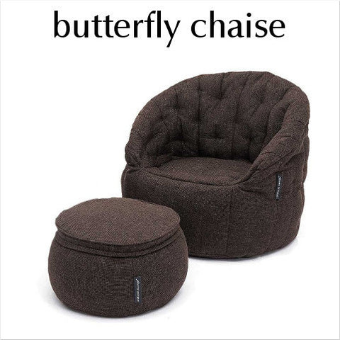 Butterfly Chaise
