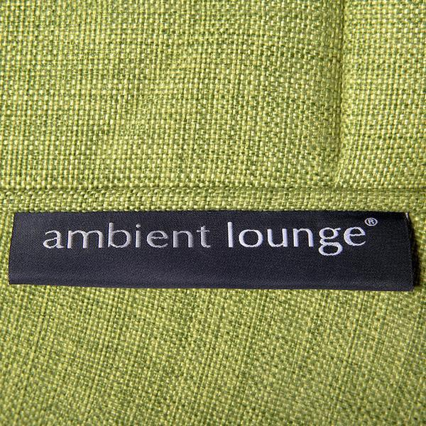 Acoustic Chaise - Lime Citrus