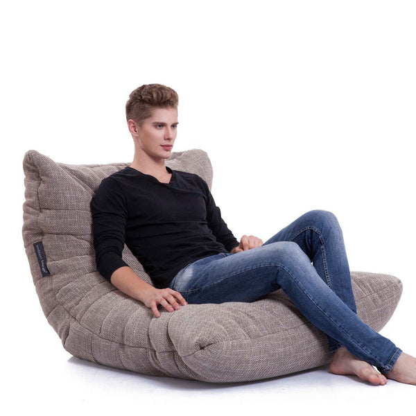 Acoustic Sofa - Eco Weave