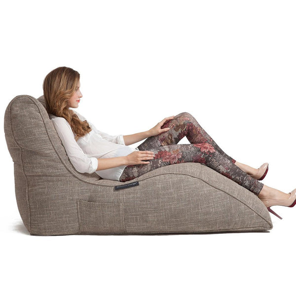 Avatar Lounger - Eco Weave