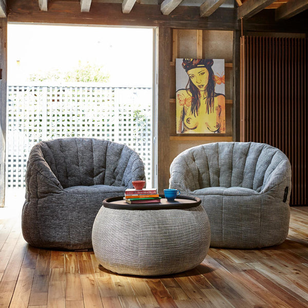 BUTTERFLY Sofa - Eco Weave