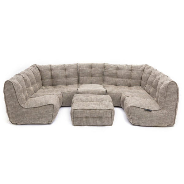 Lounge Max - Eco Weave