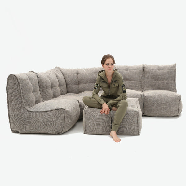 Living Lounge - Eco Weave